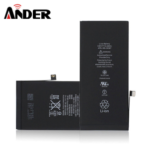 2691mah Mobile Phone Battery Replacement for IPhone 8 Plus Made in China