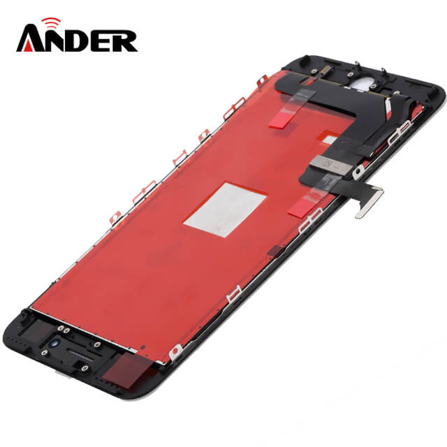 Cell Phone LCD Screen Wholesale Replacement For Iphone 7 Plus LCD Factory in China