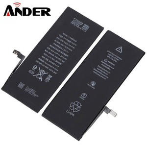 Apple iPhone 6S Plus Li-ion Battery Manufacturer