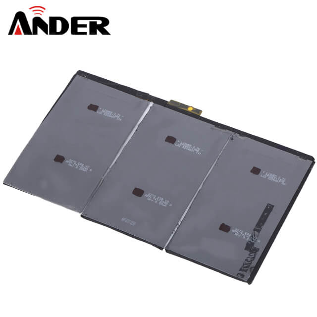 Apple iPad 2 6500mAh Tablet Lithium Battery