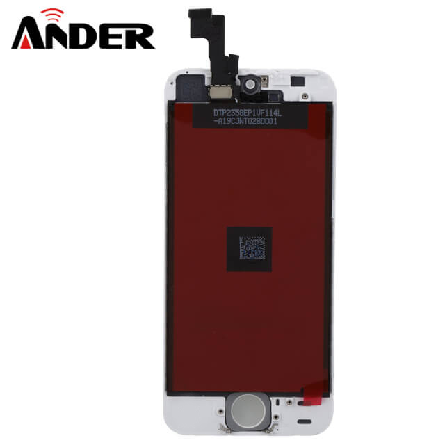 iPhone 5S Screen Replacement LCD Display Touch Digitizer