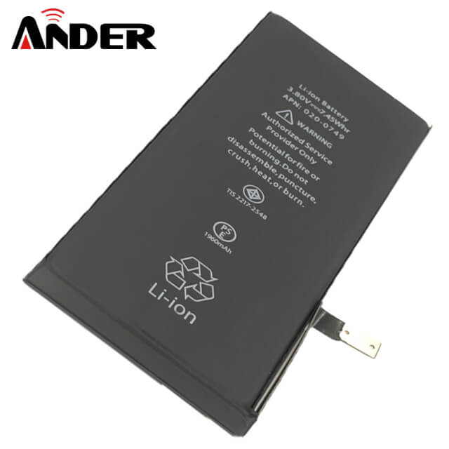 Apple iPhone 7 Plus Replacement Li-ion Mobile Phone Battery