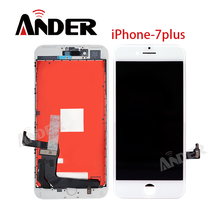 iPhone 7 Plus LCD Digitizer Screen White