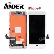 iPhone 8 Full Set Replacement LCD Screen Digitizer White