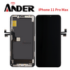 Ander iPhone 11 Pro Max LCD Replacement Display Digitizer Black